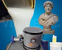 Вакуумная камера Бджiлка для производства форм и литья гипсовых и полимербетонных фигур