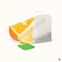 Табак Fumari - Citrus Tea (Чай с Лимоном, 100 грамм)