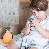 Дитячий світильник - нічник Zazu Pam з автоматичним вимкненням, фото 4