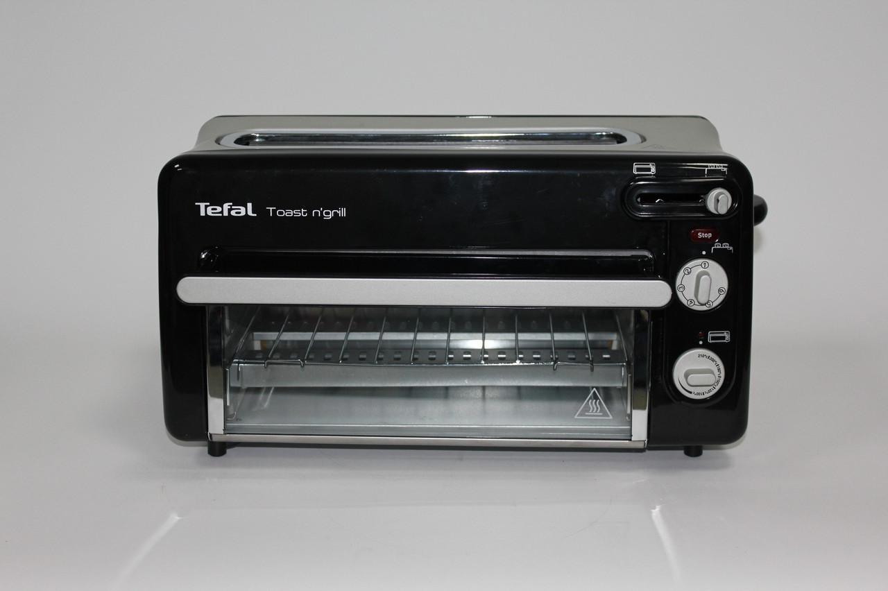 Тостер Tefal TO 05