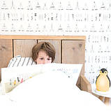 Дитячий світильник - нічник Zazu Pam з автоматичним вимкненням, фото 5