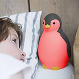 Дитячий світильник - нічник Zazu Pam з автоматичним вимкненням, фото 10