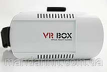 Очки виртуальной реальности типа Google Cardboard, VR BOX