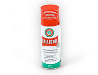 Масло оружейное Klever Ballistol spray 200 ml