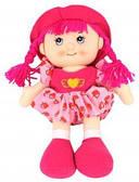 Mягкaя куклa в шляпе 35 см (R1214(ABC))