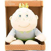 Подушка Кукла текстильная Антошка 40 см Тигрес (ПД-0052)