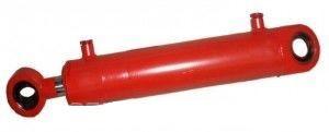 Гидроцилиндр ПКУ- 0,8 СНУ-550 80*40*400 (ШС)