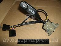 Переключатель поворотов света ГАЗ 3302 (света) кнопка сбоку (покупн. ГАЗ)