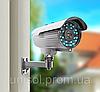 Установка, монтаж и обслуживание систем видеонаблюдения