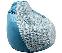 Кресло-груша Elite L 130x90x90 см.