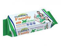 Влажные салфетки Florika ментол (36шт)