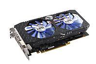 Видеокарта HIS RX 570 IceQ X² Turbo 4GB (HS-570R4DTNR)
