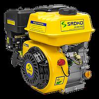 Двигатель бензиновый Sadko GE-200 PRO