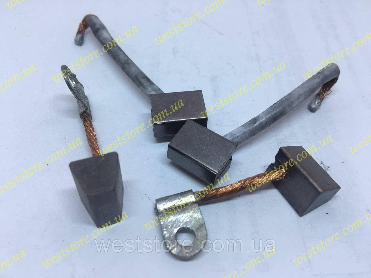 Ремкомплект стартера (щетки) Заз 1102 1103 таврия славута, ваз 2101- 2107 (на херсонский стартер) Кинешма