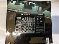 320W Be quiet! 200-240v блок питания ATX бу