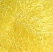 Сизаль лимонного цвета 20 г
