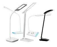 Лампы настольные и кемпинговые LED