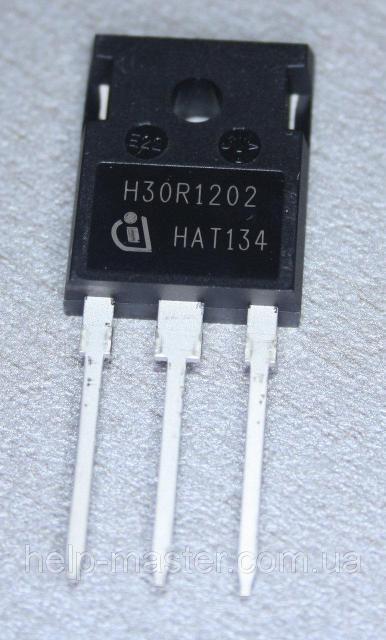 Транзистор H30R1202
