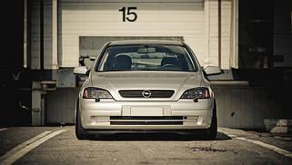 Тюнінг Opel Astra G (1997-2008)