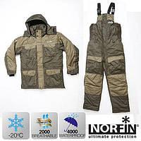 Зимний костюм для рыбалки и охоты Norfin Active размер S