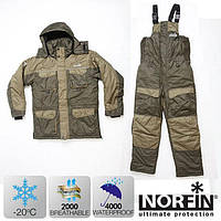Зимний костюм для рыбалки и охоты Norfin Active размер XL