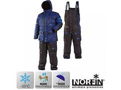 Зимний костюм Norfin Discovery Limited Edition размер M
