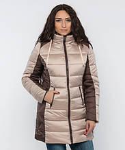 Куртка зимняя женская № 15.1 (46-54)