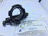 Втулка привода (рейка) переключателя режимов печки правая  Lanos Ланос Сенс Sens GM 95710898\759195, фото 1