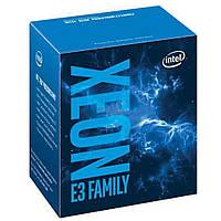 Процессор серверный INTEL Xeon E3-1245 V6 (BX80677E31245V6)