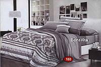 BonaVita полуторное постельное бельё
