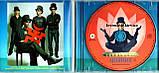 Музичний сд диск ПИКНИК Железные мантры (2008) (audio cd), фото 2