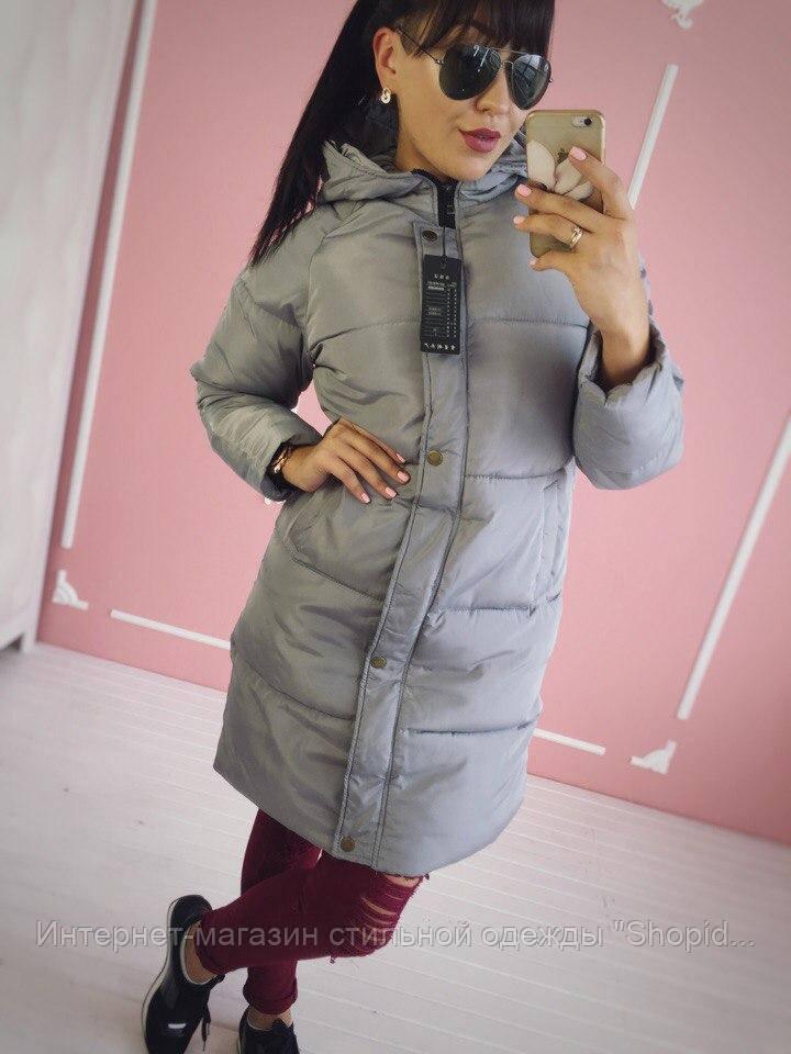 d1793df6378 Женская модная очень теплая куртка (2 цвета)   продажа