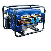 Генератор  бензиновый WERK WPG 3000 (2.2кВт)