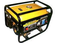 Генератор FIRMAN SPG3000 (2.5кВт)