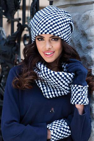 Красива молодіжна шапка від Kamea DANIELA., фото 2