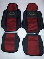 Авточехлы на сидения грузовых автомобилей(тягачи, фуры):DAF XF(CF),MAN TGA(Commander),Renault Premium(Magnum)