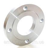 Фланец стальной плоский Ду50 Ру10 сталь 20 ГОСТ12820-80 исп.1, фото 7