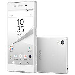 Смартфон Sony Xperia Z5 E6653 White 3/32 gb Snapdragon Оригінал 810 2900 маг + подарунки