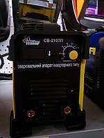 Сварочный инвертор Кентавр СВ-210ТП