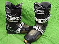 Гірськолижні черевики  Salomon focus rs 29.5 см