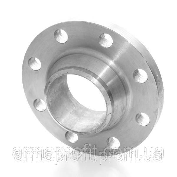 Фланець комірний Ду150 Ру160 сталь 20 ГОСТ12821-80 вик. 1