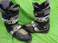 Гірськолижні черевики  Salomon focus rs 30.5 см