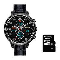 Смарт часы Finow Q7 Android 5.1, поддержка сим-карты/MicroSD, фото 1