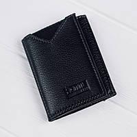 Миниатюрный кожаный кошелек Kafa (610-A)