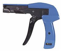 HS-600A инструмент для затяжки хомутов