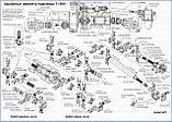Вилка подвійна 151.36.023-2 карданної передачі Т-150, фото 3
