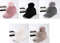Женская кепка AL-7980-15