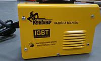 Сварочный инвертор Кентавр СВ 250Н