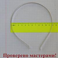 Ободок металлический 7 мм