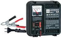 Зарядное устройство для автомобильного аккумулятора 12V 6A Польша